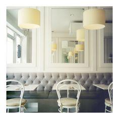 simplicity in restaurant design makes food taste better