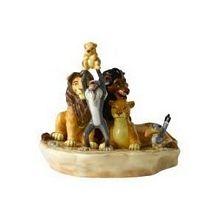 Disney Figurines, The Lion King Figurines | Orlando Inside