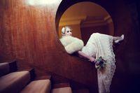 twenties insp wedding