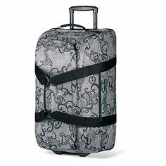 Dakine Venture Duffle Bag 2014