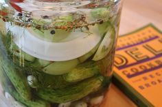 pickles pickles pickles