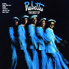 Found Sugar Baby Love by The Rubettes with Shazam, have a listen: http://www.shazam.com/discover/track/295729