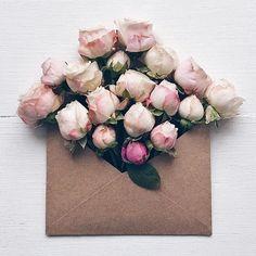 Rose love! #roses #luxury #bespokeflowers #floraldesigner #gifts #weddingflorist #weddings2016