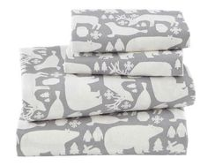 Get Ready for Cool Nights: Best Sources for Flannel Sheets