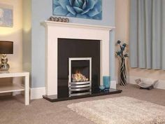 Flavel Linear Plus   Fireplace Superstore