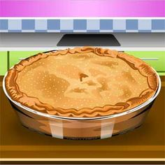 Do you like the latest pie  cooking games that you can play online?