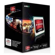 AMD A8 X4 5600K CPU