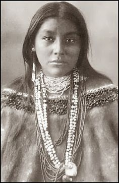 comanche indian women - Google Search