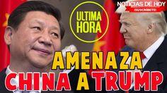 Noticias De Hoy  Noticias Hoy Ultima Hora  Julio China
