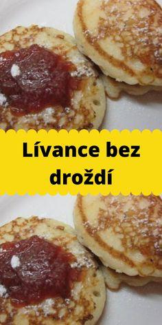 Pancakes, Breakfast, Food, Gifts, Morning Coffee, Essen, Pancake, Meals, Yemek