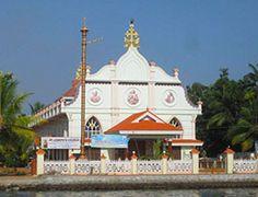#Kerala: mare, lagune, fiumi, canali, ponti #India