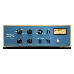 14 The Best Compressor Plugins For The Home Recording Studio