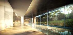 Galería - Richard Meier diseña edificio residencial en Bogotá, Colombia - 3
