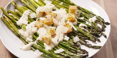 Best Caesar Grilled Asparagus Recipe - How to Make Caesar Grilled Asparagus