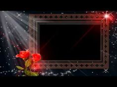 Hd video backgrounds frame 1080p { free download star video effect