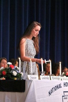 2016 NHS Inductions