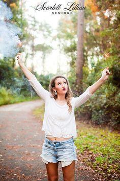 KAILEY | JACKSONVILLE SENIOR PICS | Jacksonville Senior Photographer // Scarlett Lillian Seniors