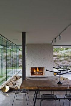 Light, open, functional #design