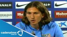 ¿Te lo perdiste? Filipe Luis deja el Atlético de Madrid y ficha por el Chelsea