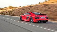 Audi r8  SexyCar