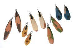 Yoko Fujita earrings