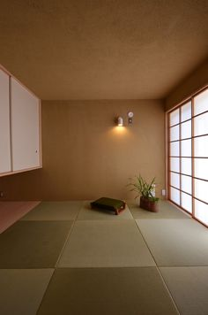 Japanese Modern, Japanese House, Where's My Wife, Tatami Room, Japanese Interior Design, Meditation Rooms, Zen Room, Japanese Architecture, Room Inspiration
