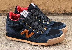 Herschel Supply Co x New Balance H710 - EU Kicks: Sneaker Magazine