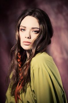 Lara Jade Photography    Model: Merle Bergers @ Select Models.