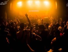 4 Years Of Late Night Music In Panama