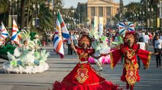 brazilian people and culture | From Samba to carnival: Brazil's thriving African culture - CNN.com