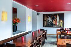 Hotel #Bellevue Terminus #Restaurant #Yucatan #Engelberg #Switzerland