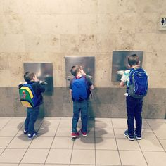 Tips for Traveling with Kiddos