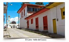 El Cairo - #Valle del Cauca #Colombia #SurAmerica - Google Fotos Outdoor Decor, Home, Rainforests, Cairo, Woods, Colombia, Cities, Ad Home, Homes