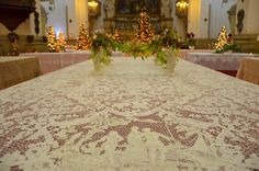 Love...antique lace