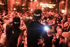 A$AP Mob at Midsummer