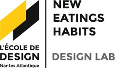 New Eating Habits Design Lab - L'École de design Nantes Atlantique