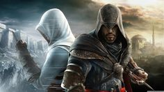 awesome Assassins-Creed-Revelations-Wallpaper