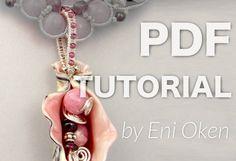 Beaded Bail PDF Tutorial