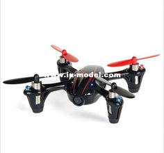 Cheap Remote Control Toys - Best Hubsan X4 H107c Upgraded 2 4g 4ch Rc Online with $198.95/Piece | DHgate