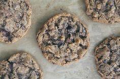 Breakfast Cookies, a recipe on Food52