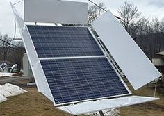 What you need to know about Reflective Solar Trackers