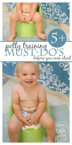 Potty Training Must-Do's Before You Even Start The best tips for potty training before you even start ~ gotta pin this for when we're ready!The best tips for potty training before you even start ~ gotta pin this for when we're ready! Potty Training Boys, Training Tips, Toilet Training, Toddler Fun, Toddler Activities, Toddler Stuff, Picky Toddler Meals, Toddler Learning, Summer Activities