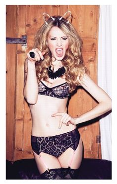 Meow!.. [Dirty Pretty Things Lingerie]
