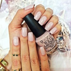 OPI Brazil - Don't Bossa Nova Me Around - by Camila Coelho