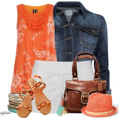 """Style These Spring Tops Contest #3"" by angkclaxton on Polyvore"