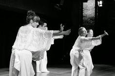 Bailarina con sindrome de down: MASAJE RELAJANTE Escrito por Haizea