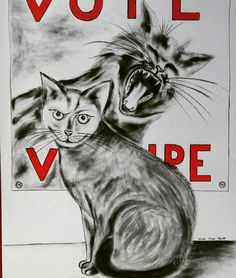 Vote Vampire