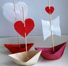 Lembrancinhas para o Dia dos Namorados – Embora o Dia dos Namorados seja apenas em junho, a escolha
