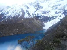 Photo of Salkantay Trail Peru- Day - Tours