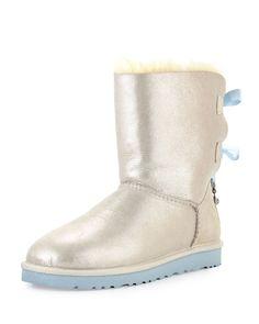 UGG Australia  I Do! Bailey Bling-Bow Boot